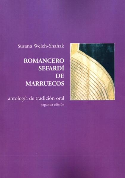 ROMANCERO SEFARDÍ DE MARRUECOS                                                  ANTOLOGÍA DE TR