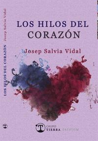 LOS HILOS DEL CORAZÓN.