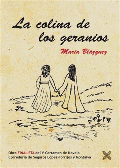LA COLINA DE LOS GERANIOS