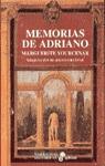 MEMORIAS DE ADRIANO.