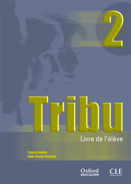 TRIBU, 2 BACHILLERATO