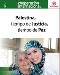 PALESTINA : TIEMPO DE JUSTICIA, TIEMPO DE PAZ