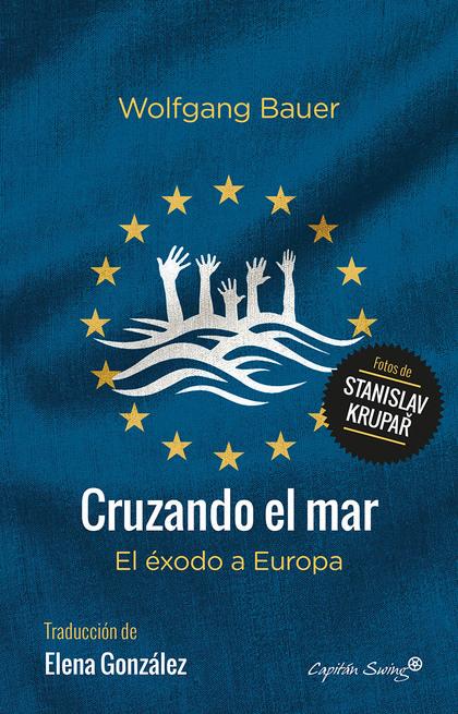 CRUZANDO EL MAR.