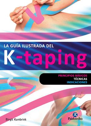 LA GUÍA ILUSTRADA DEL K-TAPING
