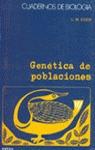 GENETICA POBLACIONES