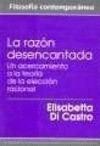 RAZON DESENCANTADA,LA