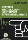 APRENDA ELECTRICIDAD ELECTRONICA EXPERIM