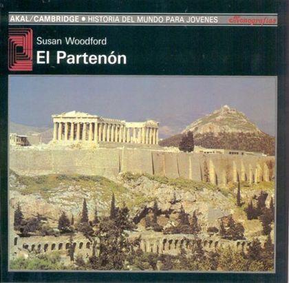 PARTENON (N.15 H.MUNDO PARA JOVENES)