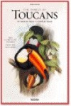 JOHN GOULD. THE FAMILY OF TOUCANS.