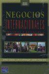 NEGOCIOS INTERNACIONALES 10ª