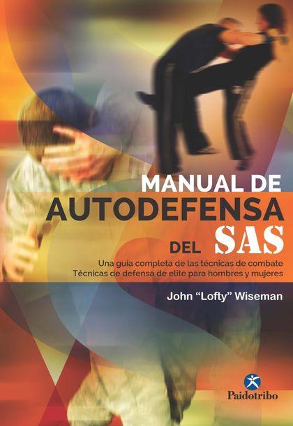 MANUAL DE AUTODEFENSA DEL SAS.