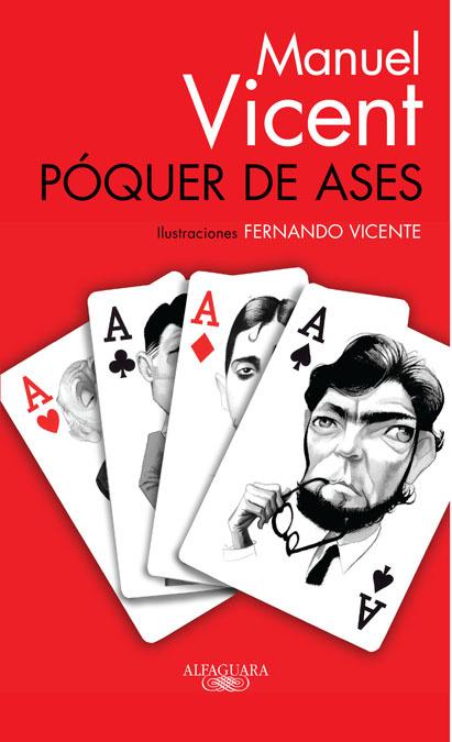 POQUER DE ASES