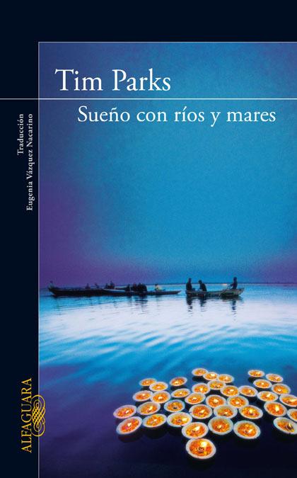 SUEÑO CON RIOS Y MARES.