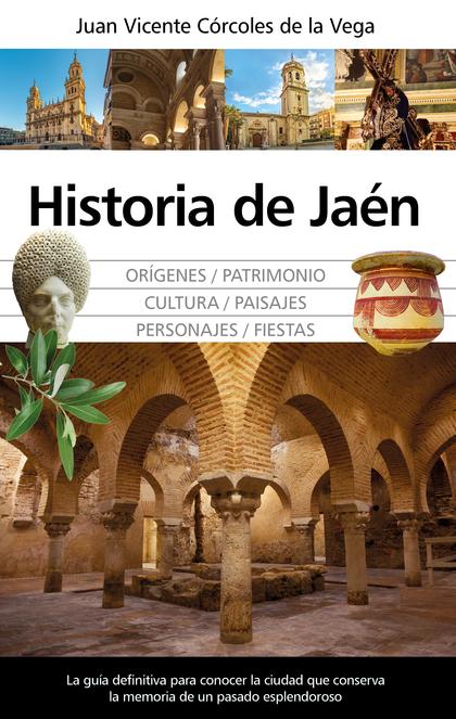 HISTORIA DE JAÉN.