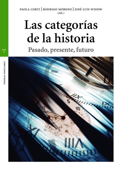 LAS CATEGORÍAS DE LA HISTORIA