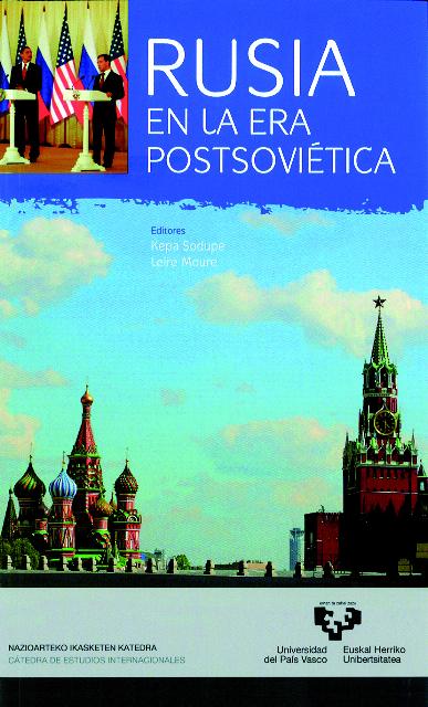 RUSIA EN LA ERA POSTSOVIÉTICA