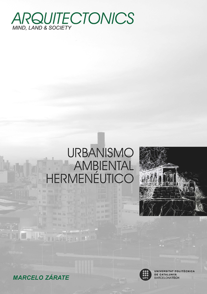 URBANISMO AMBIENTAL HERMENÉUTICO.
