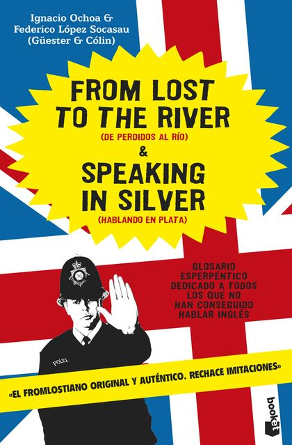 FROM LOST TO THE RIVER  SPEAKING IN SILVER