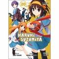 HARUHI SUZUMIYA 20.