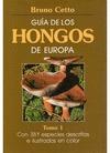 GUIA HONGOS EUROPA I