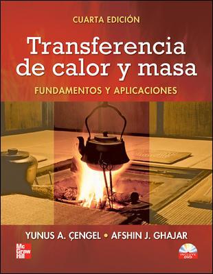 TRANSFERENCIA DE CALOR Y MASA.