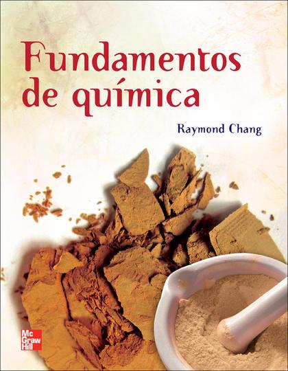 FUNDAMENTOS DE QUÍMICA.