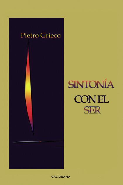 SINTONÍA CON EL SER