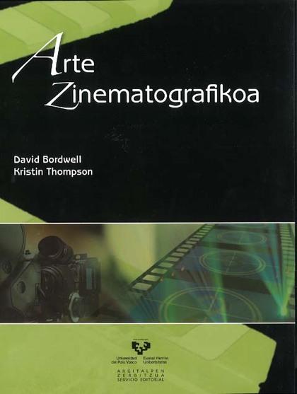 ARTE ZINEMATOGRAFIKOA