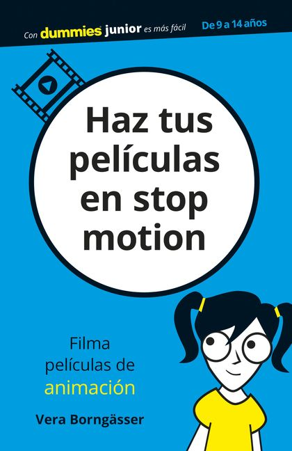 STOP MOTION.