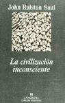 CIVILIZACION INCONSCIENTE