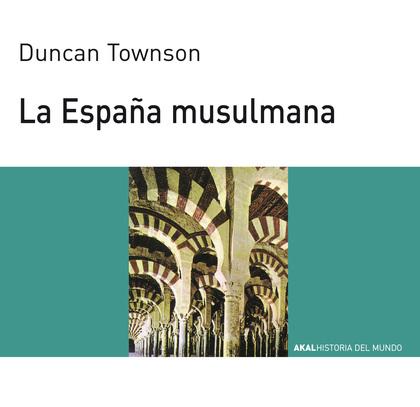 AKAL H.MUNDO JOVENES N.19 ESPAÑA MUSULMANA