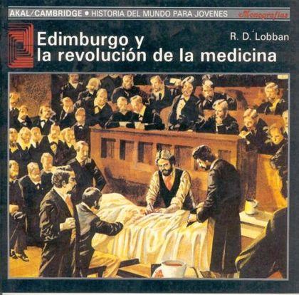 EDIMBURGO REVOLUCION MEDICINA