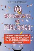 100 MEDICAMENTOS QUE FUNCIONAN
