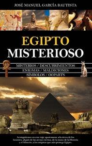 EGIPTO MISTERIOSO.