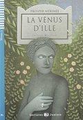 NIV.3/LA VENUS D´ILLE (+CD) (B1). AVEC LIVRET GRATUIT TÉLÉCHARGEABLE