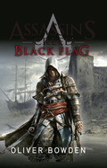 ASSASSIN´S CREED BLACK FLAG.