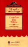 VERBENA DE LA PALOMA (N.5 ARRIBA EL TELON)