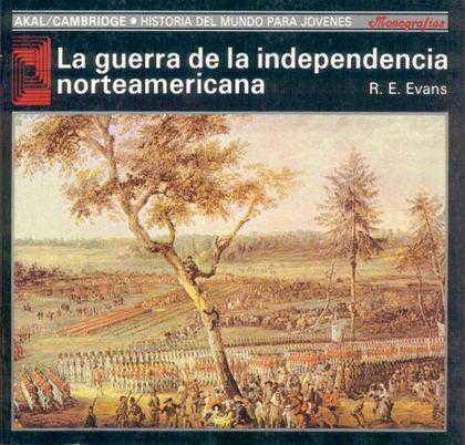 GUERRA INDEPENDENCIA NORTEAMERICANA N.28(H. MUNDO PARA JOVENES)