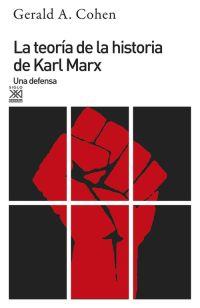 TEORIA HISTORIA DE K. MARX