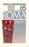 AKAL H.MUNDO ANTIGUO N.30 ROMA.DESINTEGRACION IMPERIO ROMANO DE OCCIDE