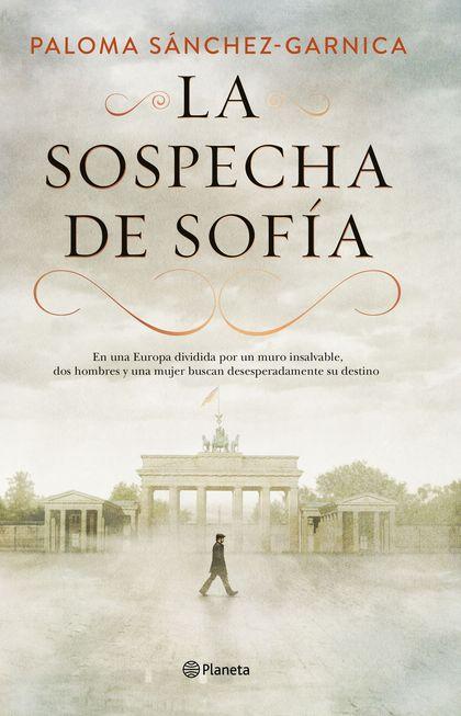 LA SOSPECHA DE SOFÍA.
