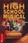 HIGH SCHOOL MUSICAL: (NOVELIZACIÓN)