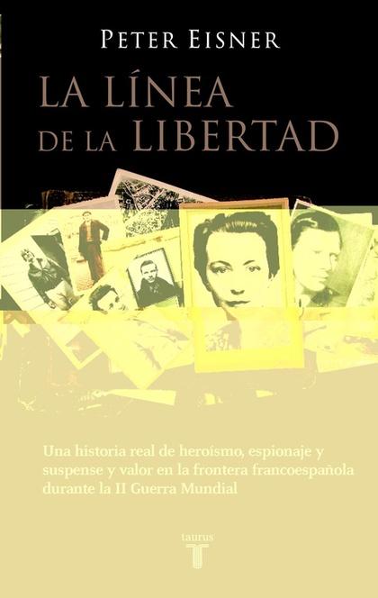 LA FRONTERA DE LA LIBERTAD