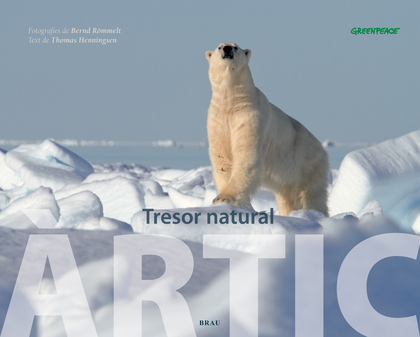 ÀRTIC, TRESOR NATURAL