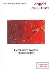 CERAMICA ROMANA DE OIASSO-IRUN.