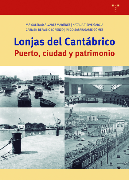LONJAS DEL CANTÁBRICO                                                           PUERTO, CIUDAD