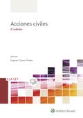 ACCIONES CIVILES (2.ª EDICIÓN).