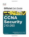 CISCO CCNA SECURITY 210-260 OCG