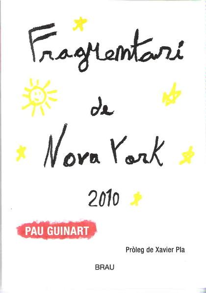 FRAGMENTARI DE NOVA YORK 2010