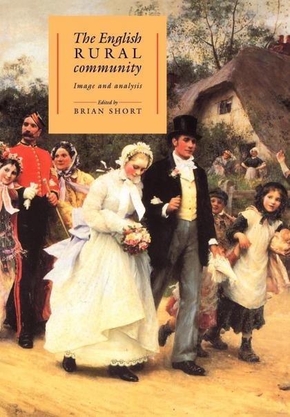 THE ENGLISH RURAL COMMUNITY